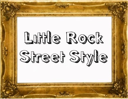 Little Rock Street Style
