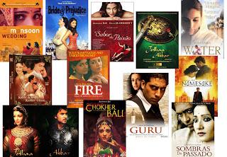 Filmes Indianos
