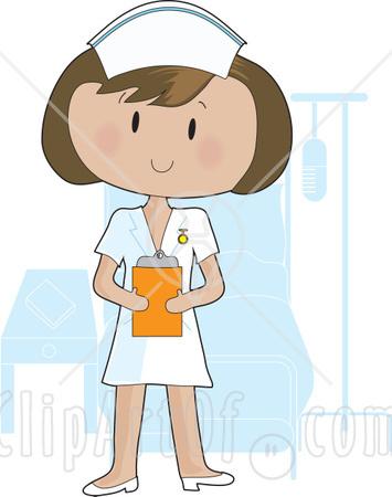 Hastahanedeki Hemşire Giydir Oyunu