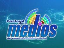 Pastoral de Medios de Comunicación