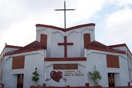 Iglesia Madre del Salvador - Vista al Sol