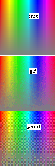сохранение gif в mspaint
