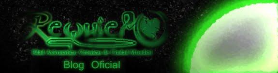Blog oficial de Requiem (RPGMaker)