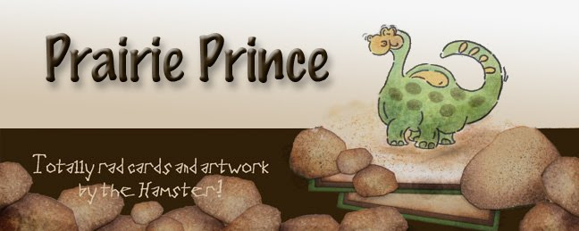 Prairie Prince