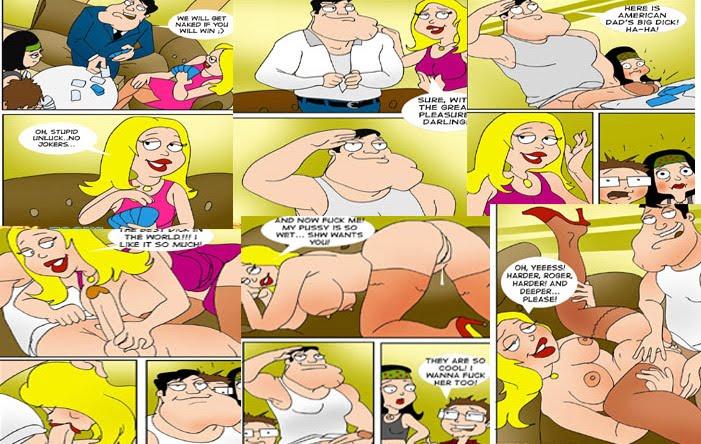 Momma comic strip