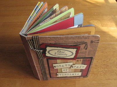 The beautiful thrifty life save green by going green for How to reuse old books