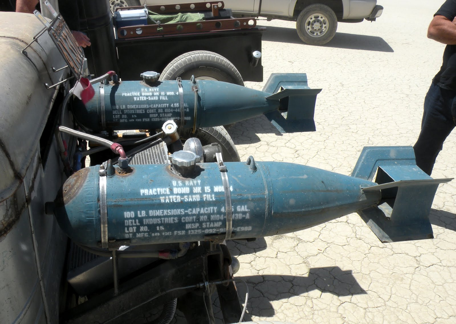 These Rat Rod Gas Tanks Are The Bomb Inspiring Ideas