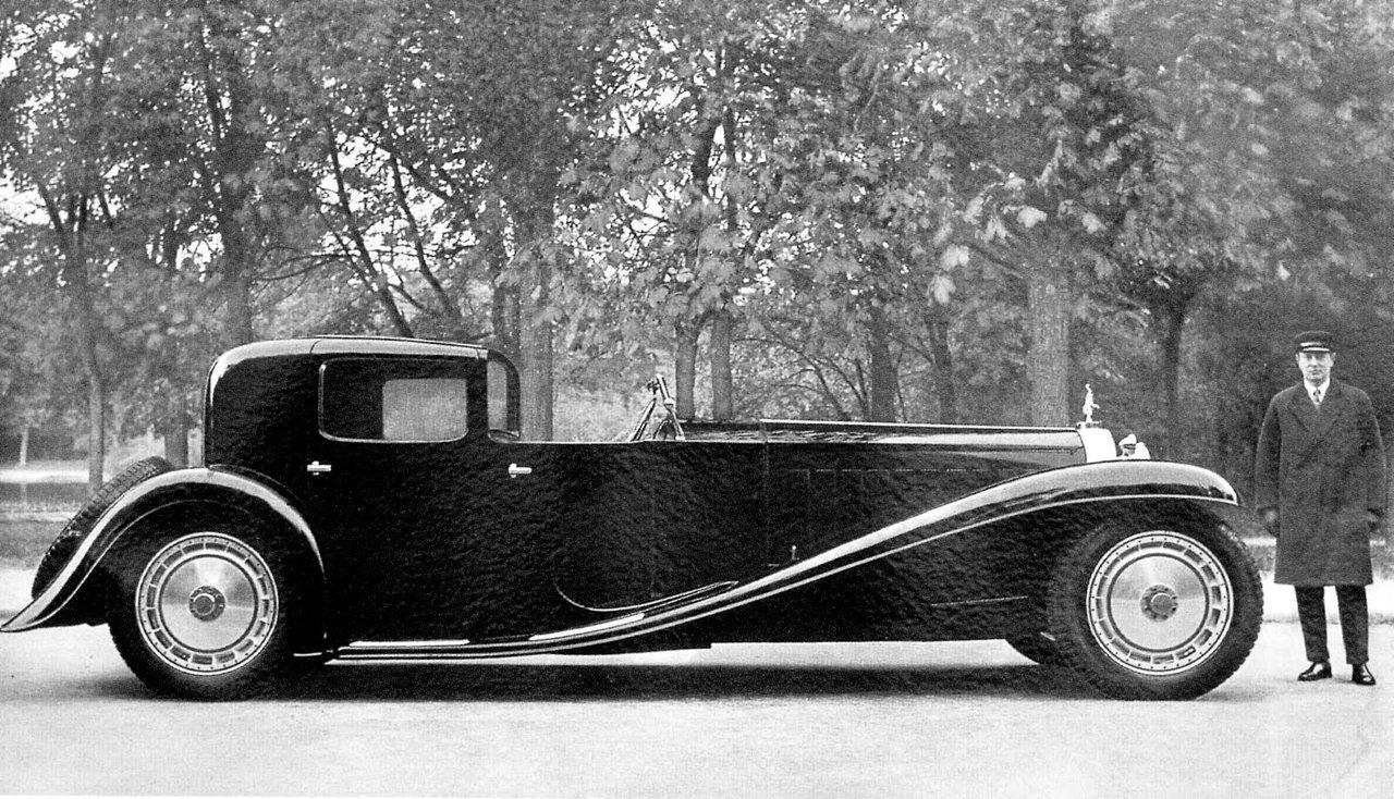 just a car guy bugatti royale for sale through bonhams. Black Bedroom Furniture Sets. Home Design Ideas