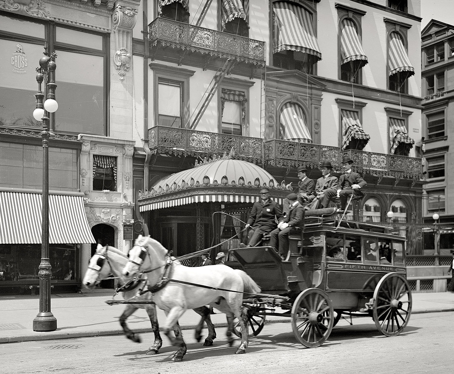 Family Car Service Upper West Side