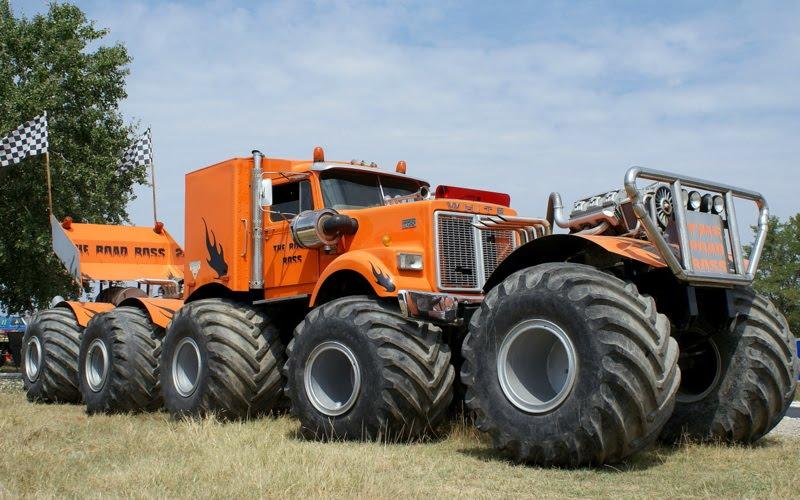 Sugarpetite Biggest Monster Truck That I Ve Never Heard