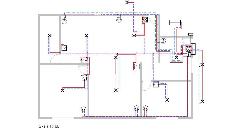 Perencanaan instalasi listrik rumah seputar listrik diagram pengawatan cheapraybanclubmaster Choice Image