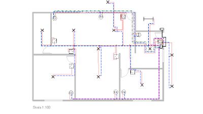 Feel it perencanaan instalasi listrik rumah diagram pengawatan ccuart Images