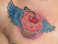 cupcake asas