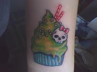 cupcake cranio