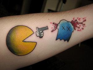 tattoo jogos