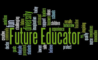 Future Educator Wordle