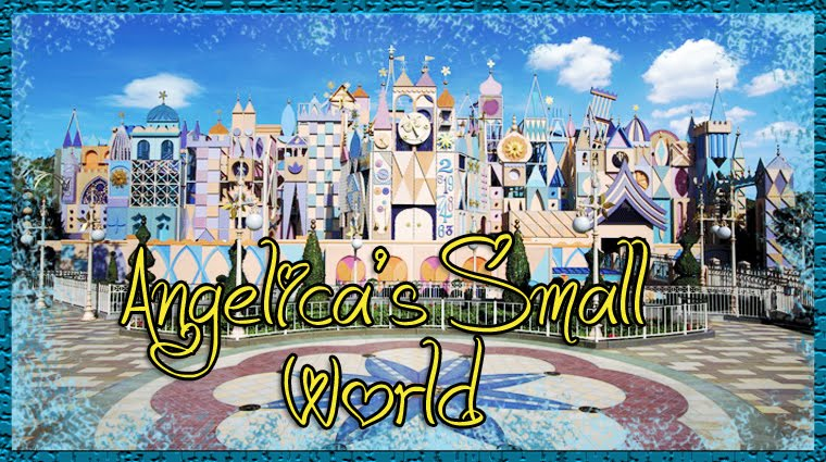 Angelica's Small World
