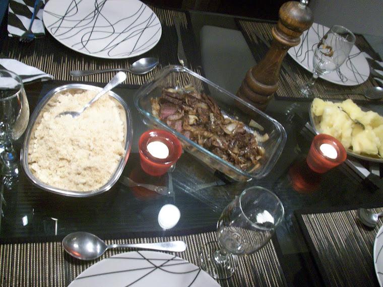 O Jantar