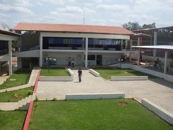 EEEP Otília Correia Saraiva - Liceu de Barbalha