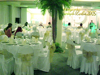 daftar menu table manner