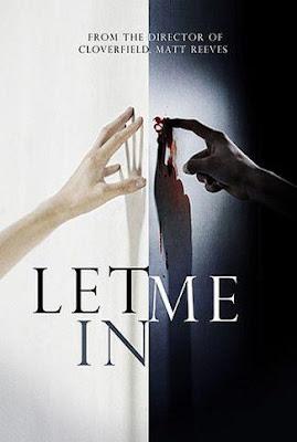 Let Me In Movie