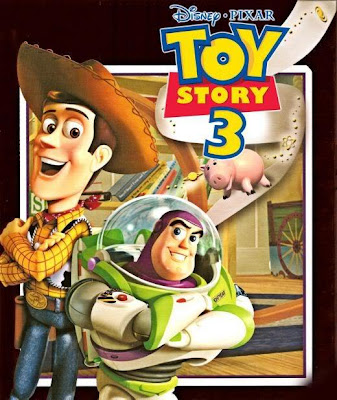 Toy Story 3 Movie