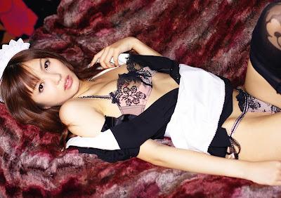 Kotone Aisaki, Gravure Idol Girl