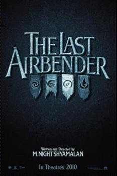 The Last Airbender, Avatar: The Legend of Aang