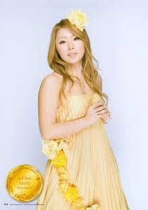 Hitomi Saito, Melon Kinenbi