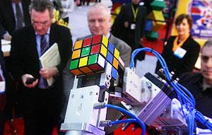 Rubik Cube Solution
