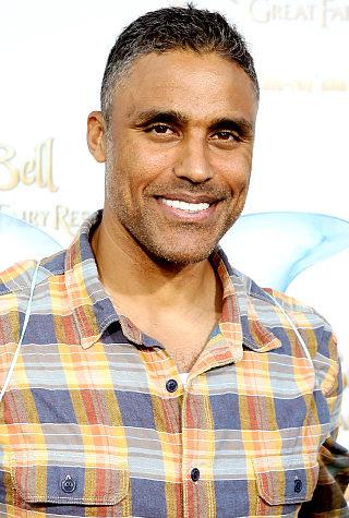 Dancing with the Stars, Rick Fox