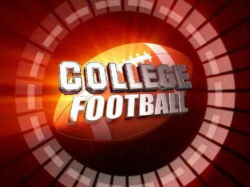 College Football Schedule 2010, Football Schedule
