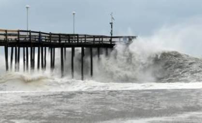 Earl Hurricane