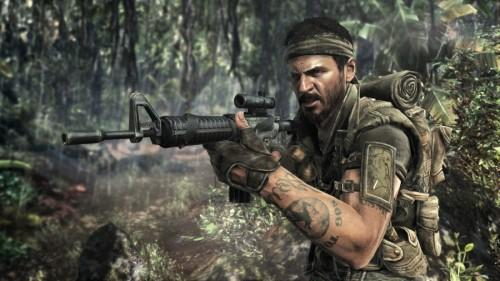Call of Duty: Black Ops, Multiplayer Gameplay Trailer