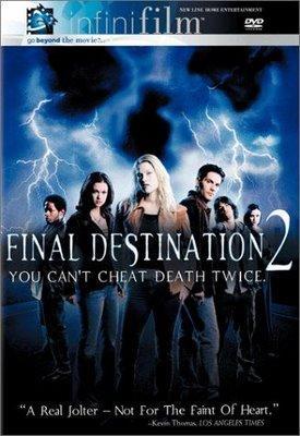 Final Destination 2 Movie