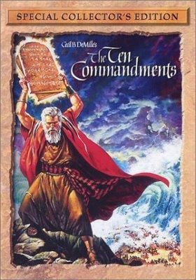 The Ten Commandments Movie