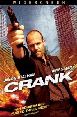 Crank Movie Movie