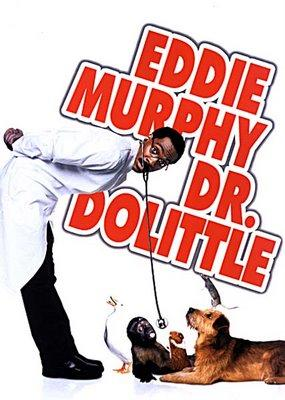 Doctor Dolittle Movie