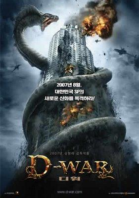 D War Movie