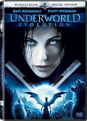 Underworld: Evolution Movie