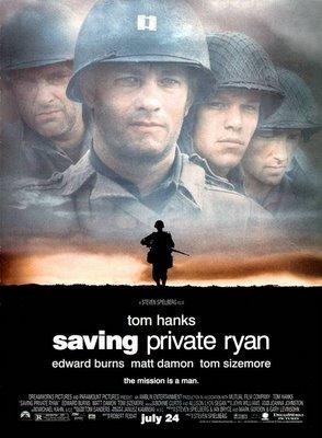 Saving Private Ryan Movie