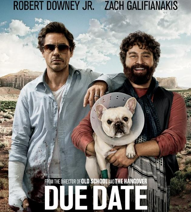 Due date movie online free streaming