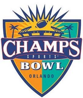 Champs Sports Bowl