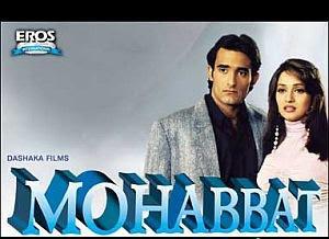 Mohabbat Movie, Hindi Movie, Bollywood Movie, Tamil Movie, Kerala Movie, Punjabi Movie, Free Watching Online Movie, Free Movie Download, Free Youtube Video Movie, Asian Movie