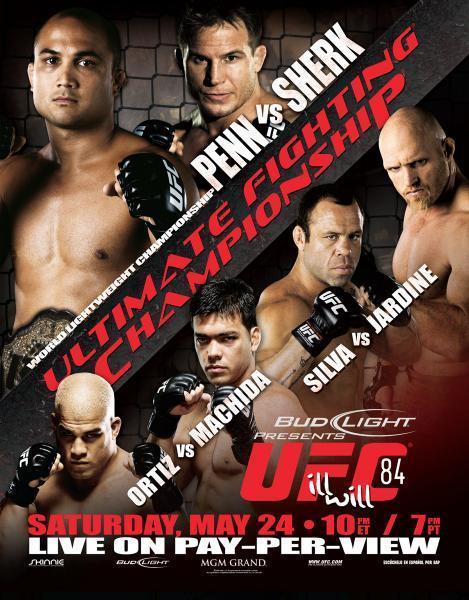 UFC 126