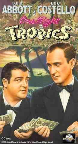 One Night in the Tropics Movie, Hindi Movie, Bollywood Movie, Kerala Movie, Punjabi Movie, Tamil Movie, Telugu Movie, Free Watching Online Movie