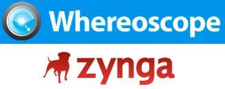 Whereoscope, Zynga