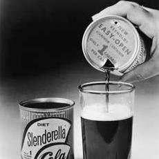 Diet Soda Stroke