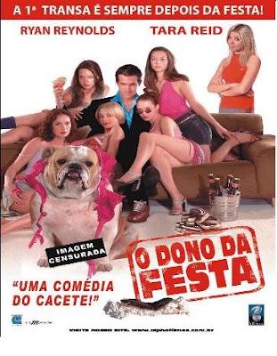 Download Baixar Filme O Dono da Festa   Dublado