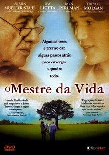 Um Mestre em Minha Vida Dublado (2011)